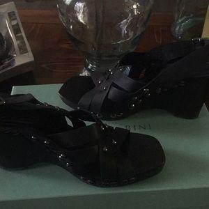 Gianni Bini black shoes size 7.5